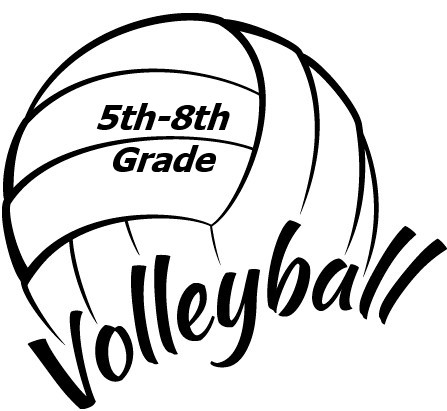 5th-8th Volleyball