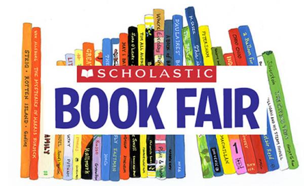 Scholastic Book Fair - Great Ideas For Christmas and Promote Reading!