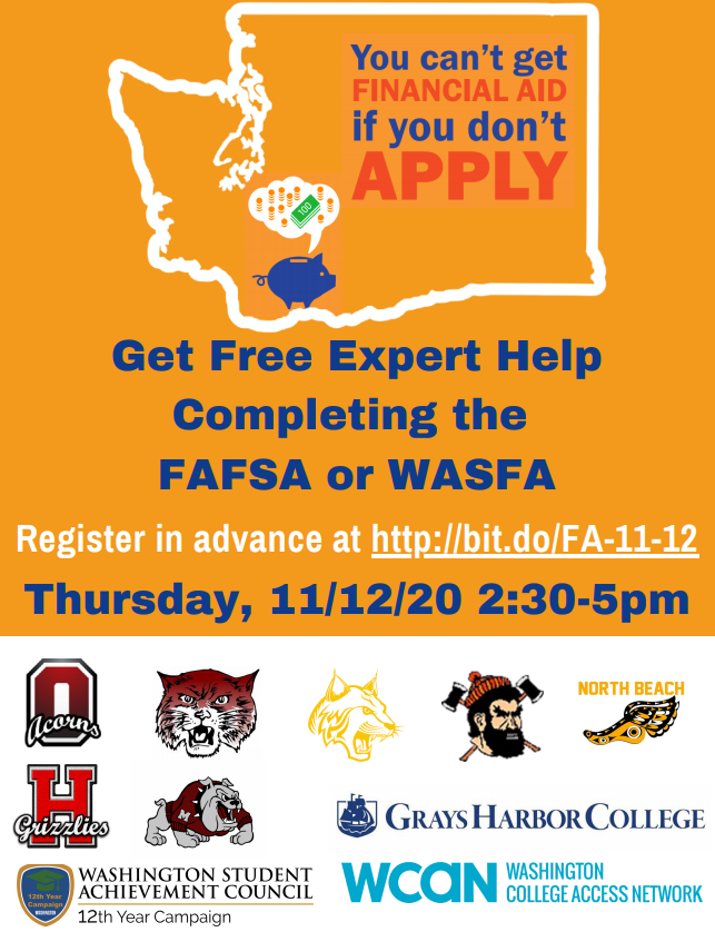 Financial Aid Event