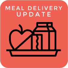 Meal Delivery Update