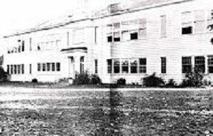 Old Wishkah School
