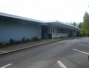 New Wishkah School